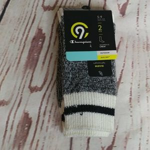 C9 by Champion Outdoor Crew Socks